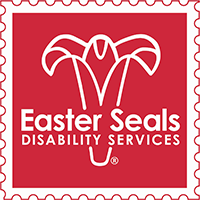Logo of the Easter Seals