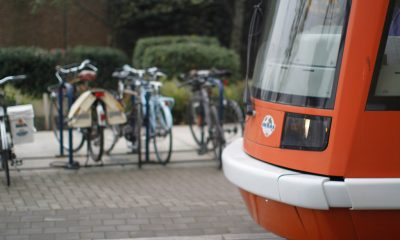 What We're Reading: Buses, Bikes, and More