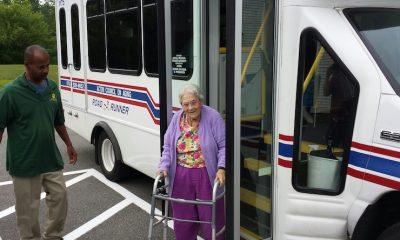 Reflecting on Ten Years: Transportation Coordination Accomplishments in Acton, Massachusetts
