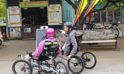 What We're Reading: Adapting Bikes to Your Community