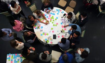 Design Thinking Sprints Lead Directly to Mobility Management Outcomes