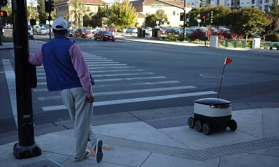 What Can We Learn from Emily Ackerman's Fight with a Sidewalk Robot?