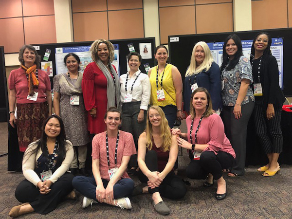 2019 NCMM Poster Session Presenters