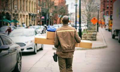 Getting Ahead of the Curb: Managing to Maximize Accessibility in a Burgeoning Delivery World