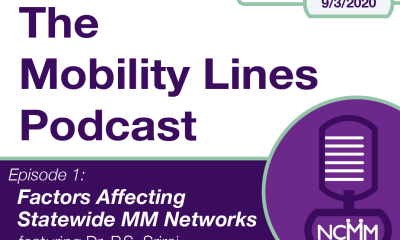Mobility Lines Podcast – Episode One