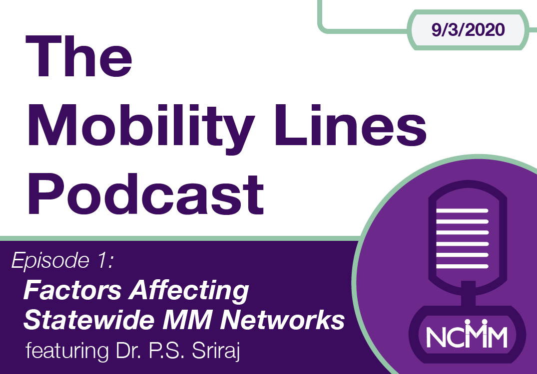 Mobility Lines Episode 1 Graphic