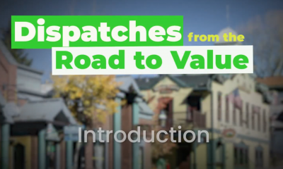 """Introducing the """"Dispatches from the Road to Value"""" Interview Series"""