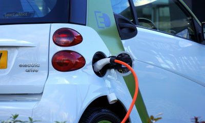 Battery Swaps: A new way to keep EVs charged