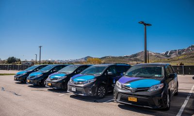 Summit County Microtransit System Offers Dynamic, On-Demand Transportation