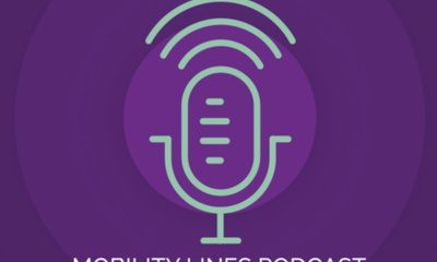 Three-Part Mobility Lines Podcast Series on Transit Technology