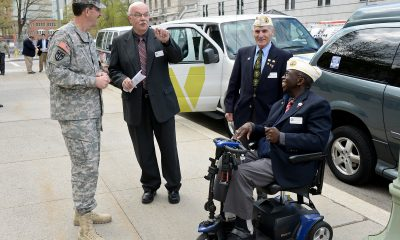 What We're Reading: Veteran Mobility
