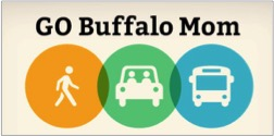 Image result for go buffalo mom