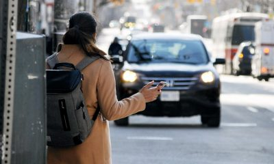 What We're Reading: Ride hailing trends – A cause for concern or an area of opportunity?